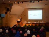 """مكتبة الإسكندرية تحتفل بمرور 50 عاما على انقاذ معبد """" أبو سمبل"""""""