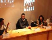 مكتبة الإسكندرية تناقش تأثير فرق الأندر جراوند على الفن والموسيقى المصرية