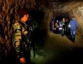 الجيش السورى ينفذ رمايات مركزة على مواقع المسلحين بريف محردة