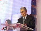 وزير الكهرباء يشارك فى المؤتمر الدولى الثالث للتبريد والتكييف