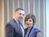 تعليق صادم للموزع الموسيقى أحمد إبراهيم على طلاق أصالة وطارق العريان