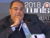محمود محيى الدين: مؤشرات مصر الإقتصادية على المستوى الإفريقى متميزة