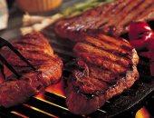 دراسة: الإفراط فى تناول اللحوم الحمراء يسبب سرطان القولون