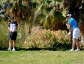 اليوم.. انطلاق الجولة الخامسة من بطولة البحر المتوسط الدولية للجولف