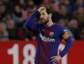 3 أسباب وراء خروج ميسي من قائمة المرشحين لأفضل لاعب فى العالم