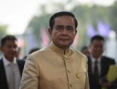 رئيس الوزراء التايلاندى يتعهد بدفع بلاده نحو طريق التنمية
