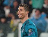فيديو.. كريستيانو رونالدو يسجل هدفا خياليا لريال مدريد أمام يوفنتوس