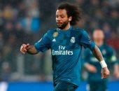مارسيلو يبلغ ريال مدريد برغبته فى الرحيل إلى يوفنتوس