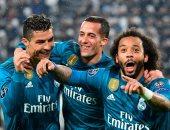 ريال مدريد قاهر عمالقة أوروبا على ملاعبهم بدورى الأبطال.. فيديو