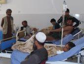 إصابة 11 شخصا إثر انفجار قنبلة غرب أفغانستان