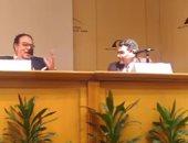 """جمال الشاعر: مصر بحاجة إلى """"نوبة صحيان"""" من المبدعين والإصلاحيين"""