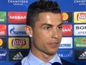 رونالدو عن هدفه أمام يوفنتوس: لم أكن أتوقع تسجيل مثل هذا الهدف
