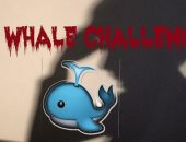 رئيس اتحاد الألعاب الإلكترونية عن خطورة لعبة الحوت الأزرق: التوعية هى الحل
