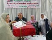 """""""الجمعيات الأهلية"""" توفر 3 آلاف وجبة يوميًا للصائمين فى شوارع القاهرة"""