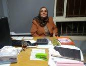 """الأم اللى بتربى.. """"ماما عائشة"""" مديرة بدار أيتام قضت 24 سنة من حياتها كأم بديلة"""