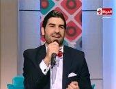 فيديو.. منشد سورى يخصص أغنية للقوات المسلحة والشعب المصرى