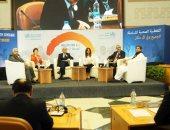 صور.. المدير الإقليمى لشرق المتوسط: مصر تقدم نظاما جديدا للرعاية الصحية الشاملة