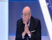 عماد أديب: السيسى أدار أزمة كورونا بشجاعة.. وأداء الحكومة أفضل من أمريكا وأوروبا