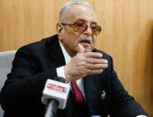 """""""الوفد"""" يستضيف وزير الرى اليوم لعقد لقاء مفتوح مع أعضاء الحزب"""
