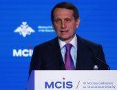 الاستخبارات الخارجية الروسية تحذر من خطورة الأحداث حول إيران
