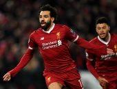تقارير تكشف توصل محمد صلاح لاتفاق مع ليفربول على الرحيل بصيف 2019 بشرط
