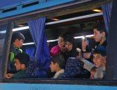 الأمم المتحدة تدعو لتضامن دولى لتوزيع اللاجئين العالقين فى ليبيا