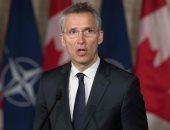 الناتو يطالب الجيش السورى بوقف عملياته فى إدلب