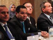 وزير قطاع الأعمال يشهد توقيع عقد رفع مشاركة البنوك فى مشروع كيما 2 (صور)