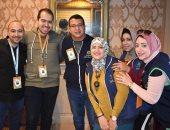 """فريق""""شباب إسكندرية الخير"""" ينظم احتفالية خاصة لـ""""يوم اليتيم"""""""