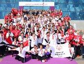 ختام منافسات دورة الألعاب الإفريقية.. مصر تتصدر بـ 273 ميدالية