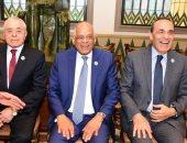 رؤساء البرلمانات العربية يصفون انتخابات الرئاسة المصرية بالعرس الديمقراطى