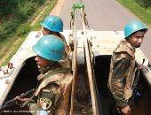"""""""حفظ السلام"""" في لبنان تنشر قوة متعددة الجنسيات لمساعدة الجيش في بيروت..فيديو"""