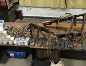 ضبط سائق وبحوزته 4 قطع أسلحة بيضاء بميناء سفاجا