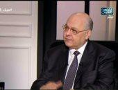 """موسى مصطفى موسى: """"سأقاضى قناة الجزيرة.. وقد أخوض انتخابات الرئاسة المقبلة"""""""