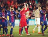 أخبار برشلونة اليوم عن خطة تعويض جماهير البلوجرانا بعد النكسة الأوروبية