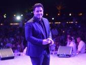 ملحم زين يسجل أغنية جديدة باللهجة العراقية من ألحان على جاسم