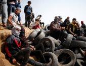 """الفلسطينيون يستعدون لـ """"جمعة الحياة والحرية"""" ضد الاحتلال"""