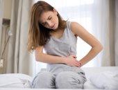 اعراض التهاب المعدة منها قىء وغثيان