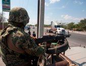 مقتل صحفى إذاعى بالرصاص فى المكسيك