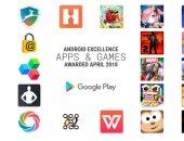 يعنى إيه تطبيقات Android Excellence من جوجل