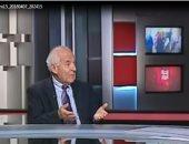 """فيديو.. فاروق الباز عن رقص النساء فى انتخابات الرئاسة: """"نديلهم تعظيم سلام"""""""