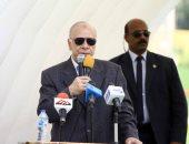 محافظ القاهرة: تجهيز ماسبيرو للبدء فى التطوير وصرف التعويضات مستمر