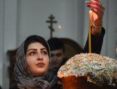 صور.. المسيحيون حول العالم يحتفلون بعيد الفصح