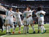 الافتتاح والختام بالبرنابيو.. تعرف على جدول مباريات ريال مدريد بالدورى