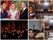 المسيحيون حول العالم يحتفلون بعيد الفصح