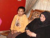 صور.. شيماء ضحية الإهمال الطبى بدمياط.. دخلت المستشفى لتلد فخرجت ميتة