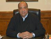 محمد مصيلحى: رئيس فيفا ارتدى قميصا أخضر خلال مقابلتى من أجل الاتحاد السكندرى