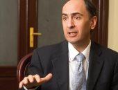 سفير أوكرانيا بالقاهرة: مصر رمانة الميزان فى استقرار أفريقيا والشرق الأوسط