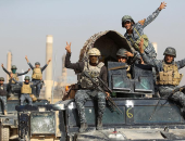 تدمير 10 أنفاق وقتل إرهابيين فى عمليات نوعية بين محافظتى نينوى وصلاح الدين