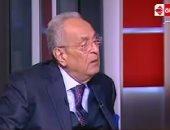 """بهاء أبو شقة: دائما ما أقارن السيسى بـ""""محمد على"""" لسيطرته على الفوضى"""